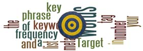 targeting keyword phrases